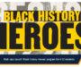 Black History Heroes and the Utah Jazz