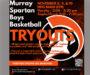 MHS Boys Basketball Tryouts: Nov 8-10